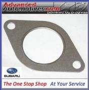 Genuine Subaru Legacy GTB Upper Or Lower Up Pipe Exhaust Gasket - 44165AC000 x 1